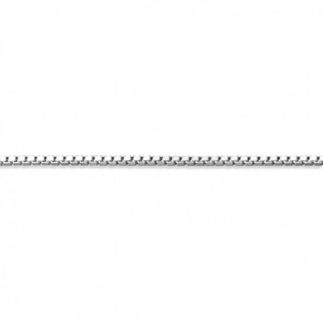 Łańcuszek kostka - 10 cm