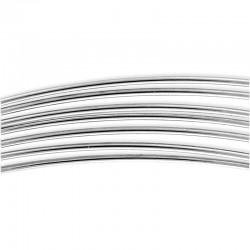 Drut srebrny 925 - 1,4 mm